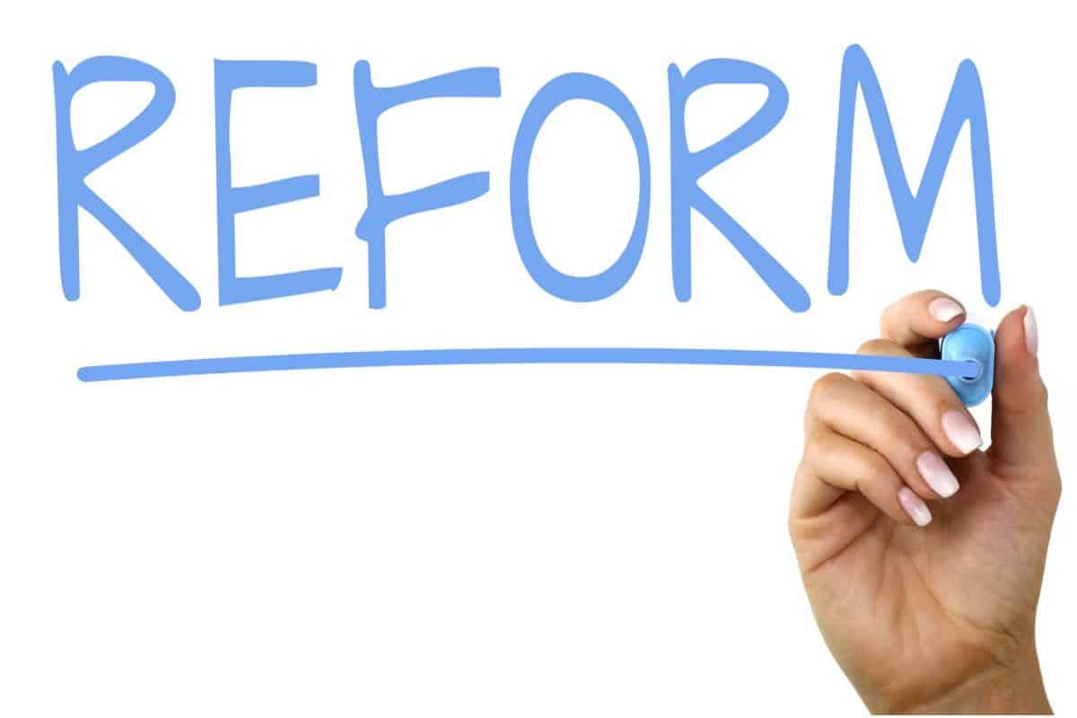 Image result for reform