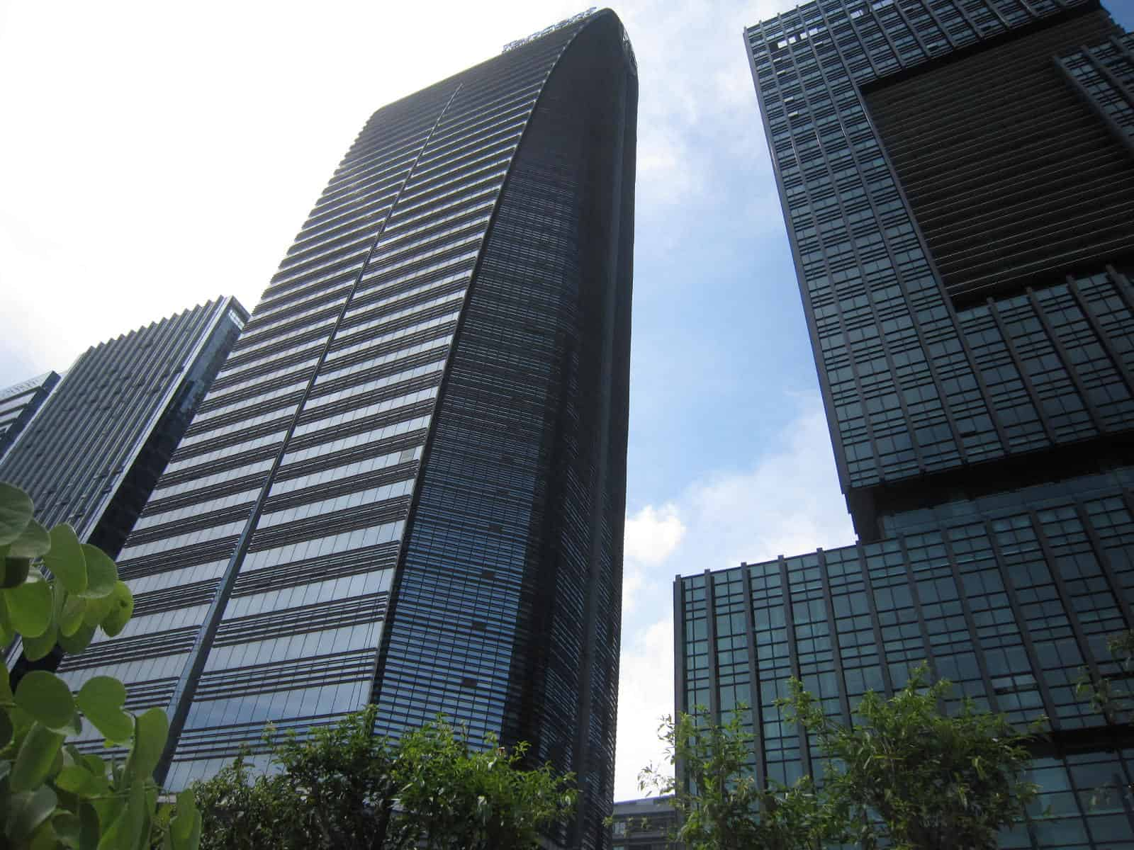 Beijing Qinhuai Technology Obtains Record $570 Billion in