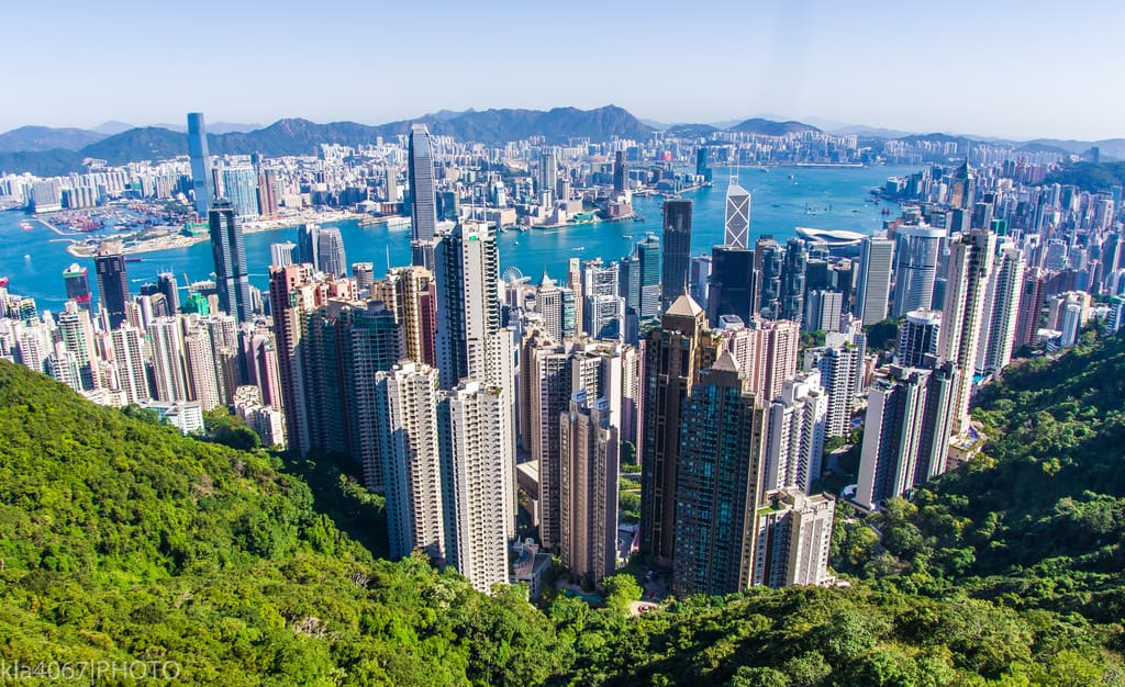 Hong Kong Stock Exchange to Launch A-share Index Futures