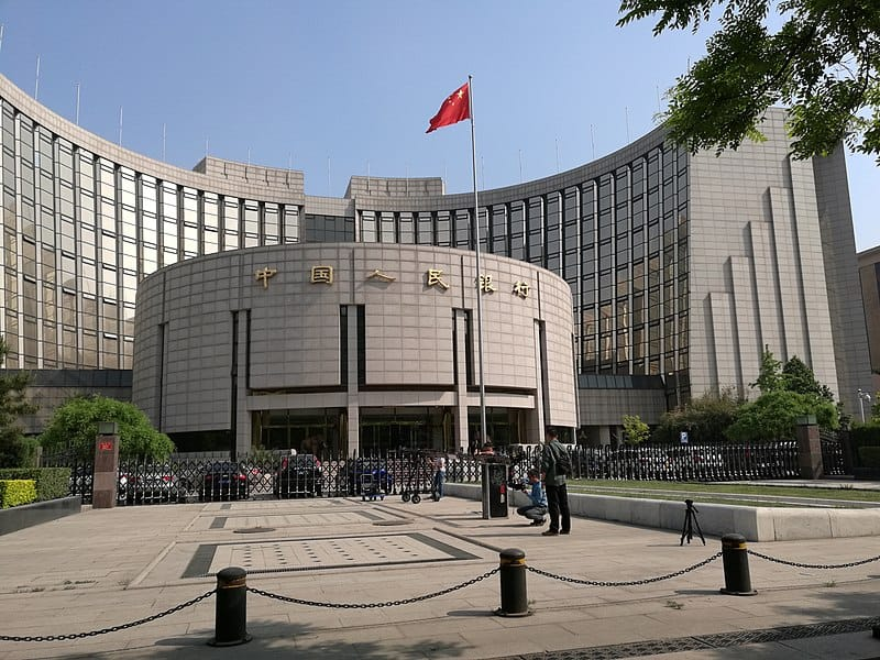 Chinese Central Bank Outlines Near-term Focal Points in Q2 Monetary Policy Execution Report